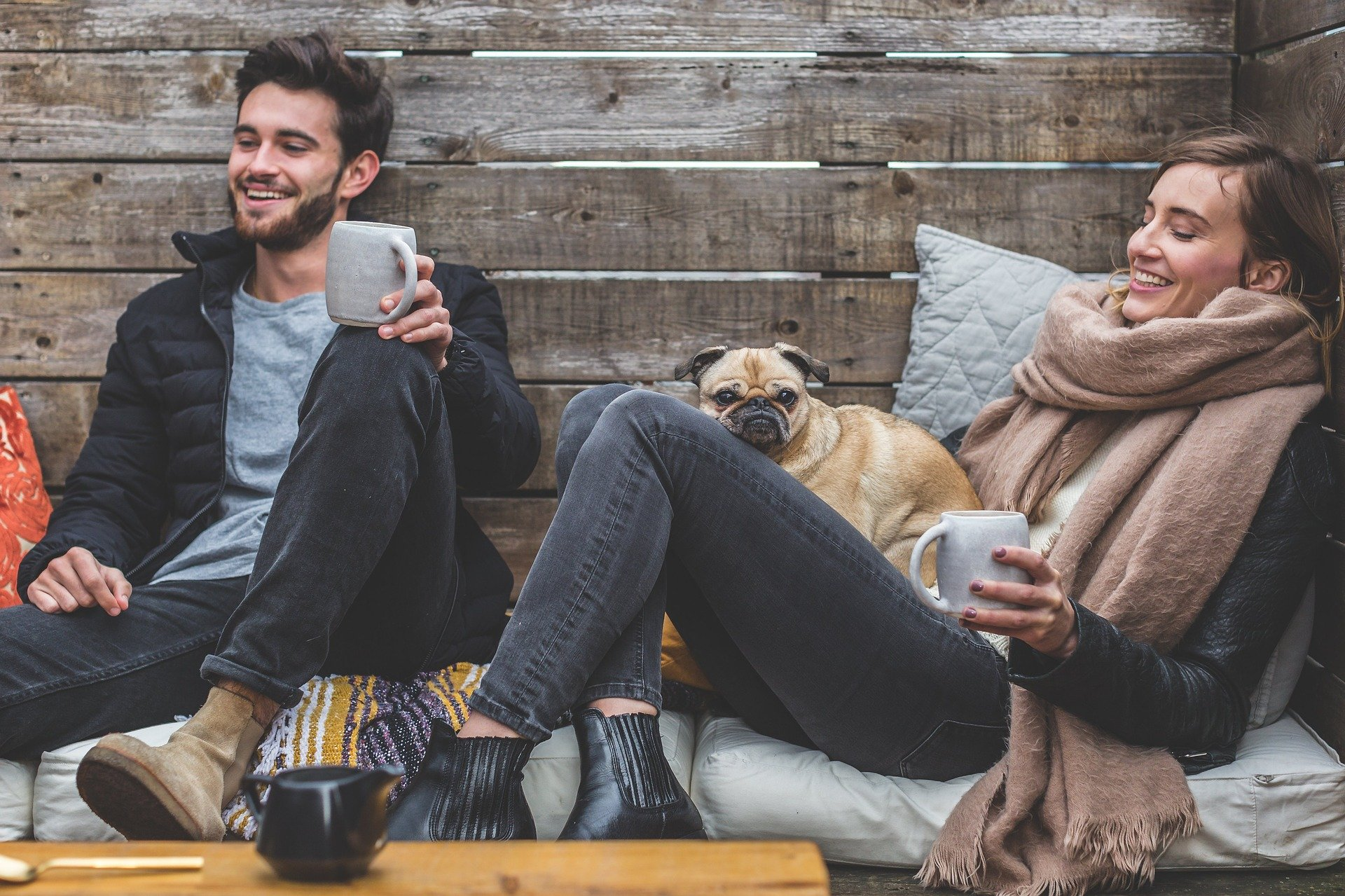 Ideer til daten: Den perfekte opskrift