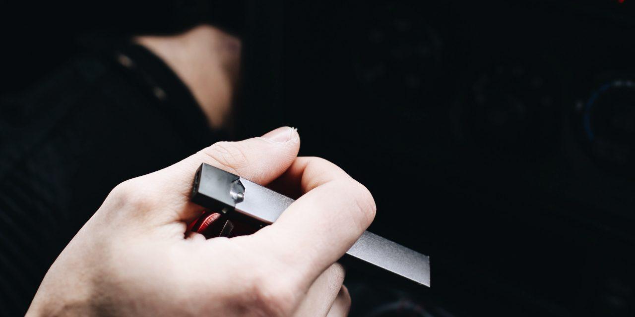 Find din E-cigaret startpakke hos GoSmoke