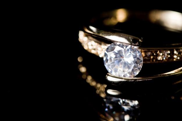 smykke ring