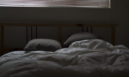 Sov godt med Jensen senge