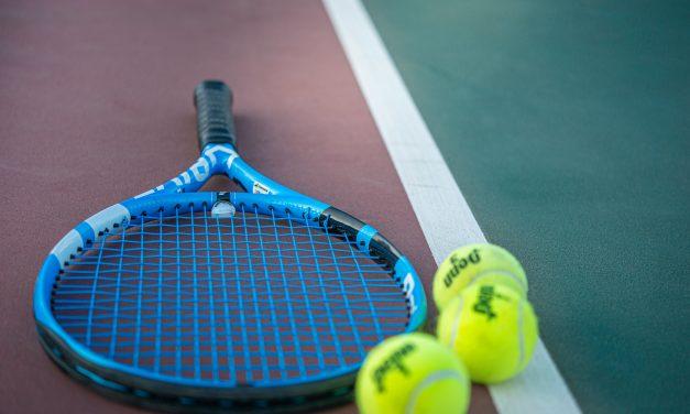 Tennis er en fantastisk sport – dette skal du bruge